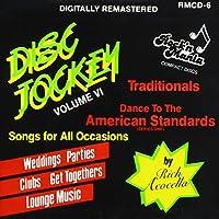 Disc Jockey Traditions 6