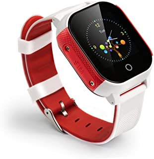 Amazon.es: 100 - 200 EUR - Smartwatch Fashion / Niña: Relojes