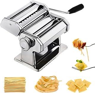 CHEFLY P1801-02 - Máquina para hacer pasta Pasta & Ravioli