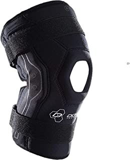 Best DonJoy Performance Bionic Knee Brace – Hinged, Adjustable Patella Support, Lateral / Medial Ligament (ACL, MCL, LCL), Meniscus, Knee Sprains for Soccer, Basketball, Skiing, Hockey, Running, Water Sports Review