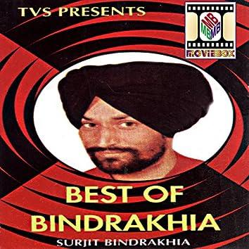 Best Of Bindrakhia