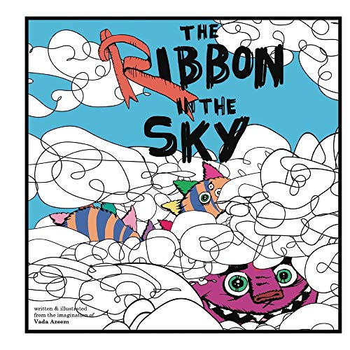 The Ribbon in the Sky