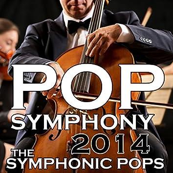 Pop Symphony 2014