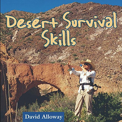 Desert Survival Skills cover art