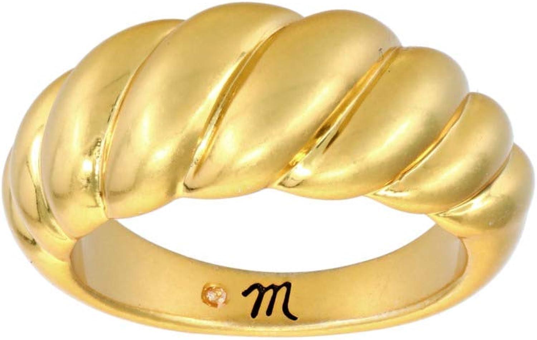 Madewell Shrimp Ring