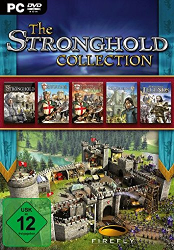 The Stronghold Collection [Edizione: Germania]