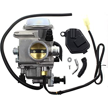 Amazon Com Carbhub Carburetor For Honda Fourtrax 300 350 Foreman 400 450 Rancher 350 Carb Honda Fourtrax 300 Carburetor Honda Foreman 450 Carburetor Honda Rancher 350 Carburetor Automotive