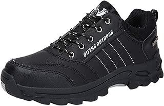 Women Men Walking Shoes Fully Waterproof Outdoor Hiking/Trekking Climbing Shoes Approach Shoes Trainers