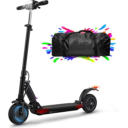 Patinete Eléctrico 30Km patinetes electricas Scooter ...