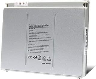 A1175 A1150 A1211 A1226 A1260 Laptop Battery for Apple MacBook Pro 15 inch (2006 2007 2008 Version) MB133XA MB133LLA MA348 MA348GA MA348JA MA348LLA MA348A MB134XA MA463 MA463CH/A