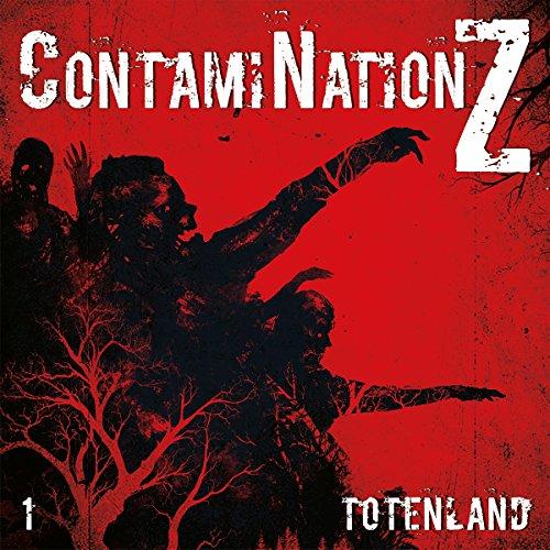 Totenland Titelbild