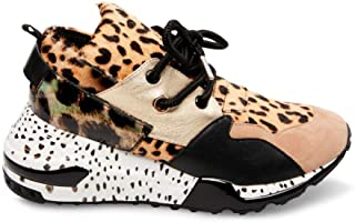 Best steve madden leopard tennis shoes Reviews