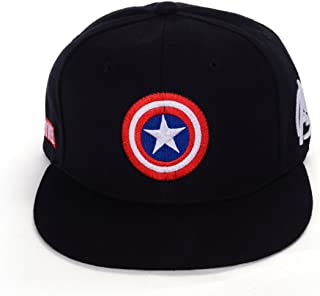 bfdcb8b09 Amazon.com: Superheroes - Hats & Caps / Accessories: Clothing, Shoes ...