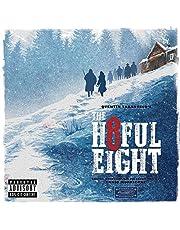 Original Soundtrack - Quentin Tarantino's The Hateful Eight