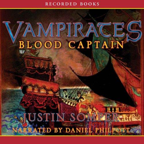 Vampirates Titelbild