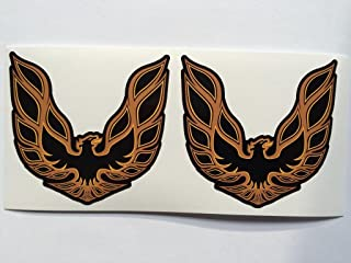 Best trans am firebird decal Reviews