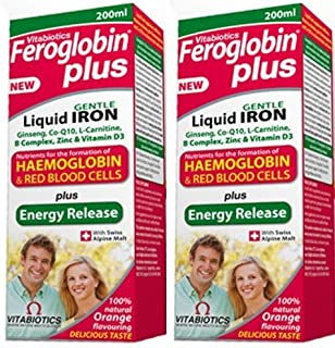 Best feroglobin capsules benefits Reviews