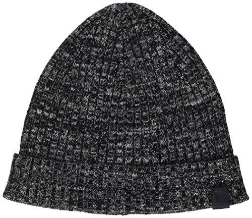 BOSS Herren Araffono Baseball Cap, Schwarz (Black 001), One Size (Herstellergröße: STCK)