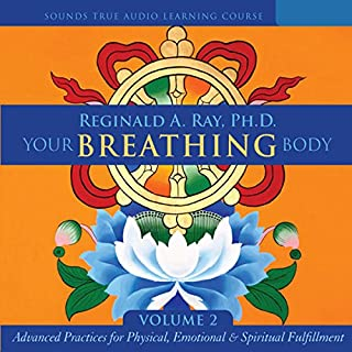 Your Breathing Body, Volume 2 cover art