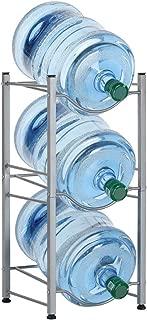 Best water cooler bottle storage rack Reviews