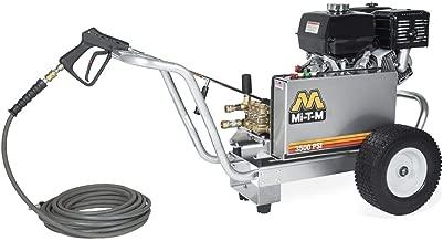 MI T M CBA-3504-1MAH 3500 Pressure Washer
