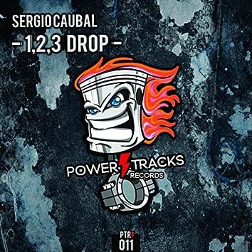 1 2 3 Drop