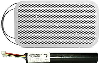 B&O BeoPlay Battery Kratax Replacment Battery Li-ion 7.2 V 3000mAh Fits B&O BeoPlay A2, BeoLit 15, 17 Portable Bluetooth Speaker