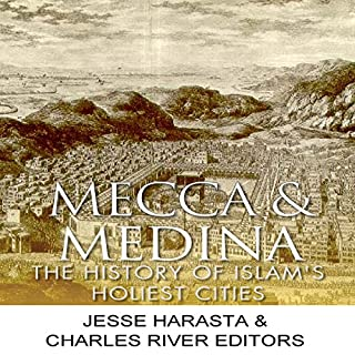 Mecca and Medina cover art