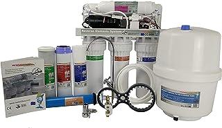 comprar comparacion Water2buy Osmosis Inversa RO600 | Sistema de Osmosis inversa de 5 etapas con Bomba