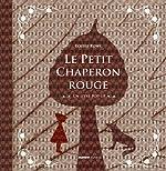 Le Petit Chaperon rouge de Louise Rowe