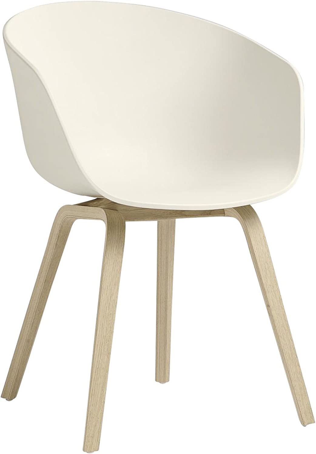 About A Chair AAC22   AAC 22 Stuhl Hay-Wei 10 (Creme)