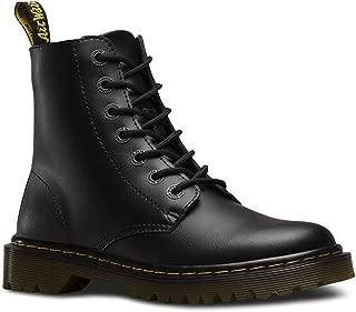 Dr. Martens Womens Luana 7 Tie Boot, Size: 10 B(M) US/8 F(M) UK, Color Black