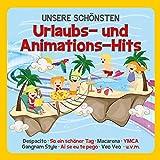 UNSERE SCHÖNSTEN Urlaubs- und Animations-Hits (Familie Sonntag)