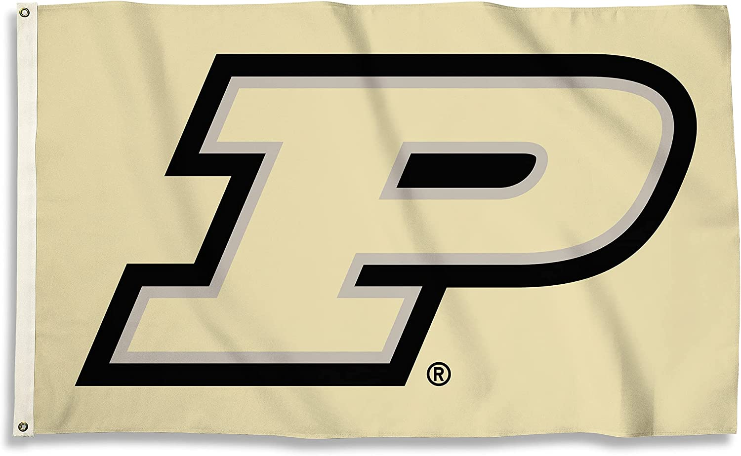 BSI PRODUCTS INC. - Purdue 3'x5' Boilermakers Luxury goods Popular brand wi Flag