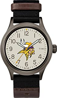 Timex NFL Tribute Collection Clutch Watch