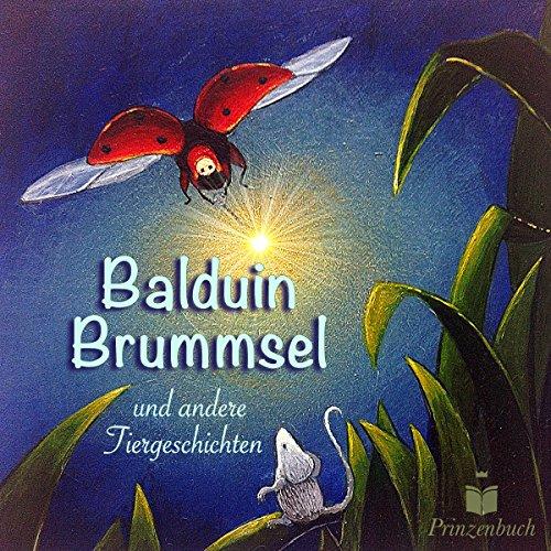 Balduin Brummsel und andere Tiergeschichten Titelbild