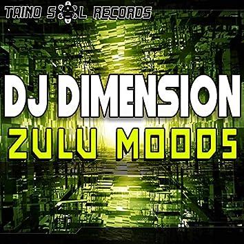 Zulu Moods