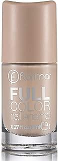 Flormar Nail Enamel - FC06 Go Nude