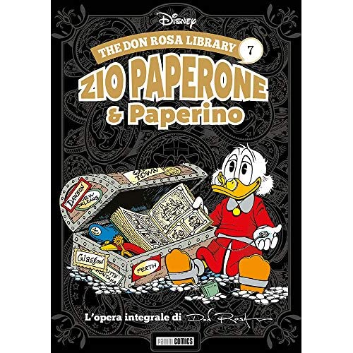THE DON ROSA LIBRARY 7