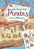 Little Transfer Book Pirates (Transfer Books)