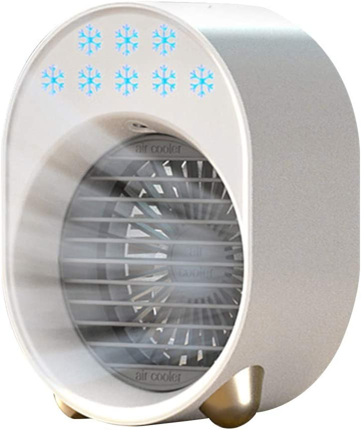 Special price for a limited time Boddenly Portable Air Conditioner Max 46% OFF for Evapo Noiseless Small Room