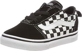 Vans Ward Slip-on Canvas, Sneakers Basses Mixte bébé