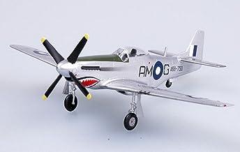 CRAZY CAJUN. Easy Model 1:72 Scale P-51D Mustang IV Raaf A68-170 Model Kit
