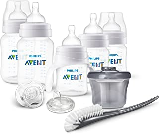 Best philips avent anti colic bottle gift set Reviews