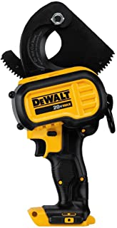 DEWALT DCE150B 20v MAX Cordless Cable Cutting Tool (Tool Only)