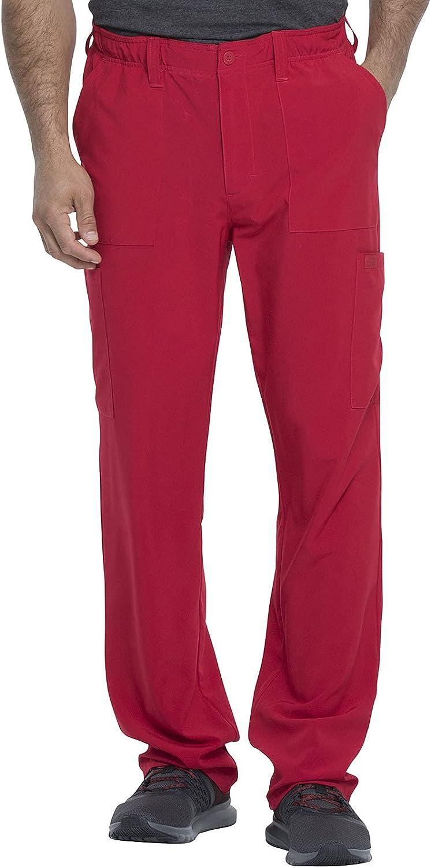 Dickies EDS Essentials Men Scrubs sale Pant Drawstring Natural Max 69% OFF D Rise