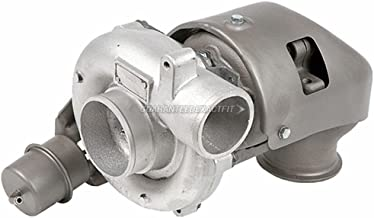 For Chevy & GMC 6.5L Diesel 1994 1995 GM4 Remanufactured Turbo Turbocharger - BuyAutoParts 40-30046R Remanufactured
