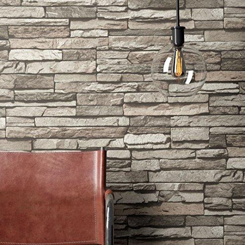 Newroom Design -  Steintapete Vlies