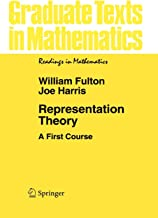 Best representation theory fulton Reviews