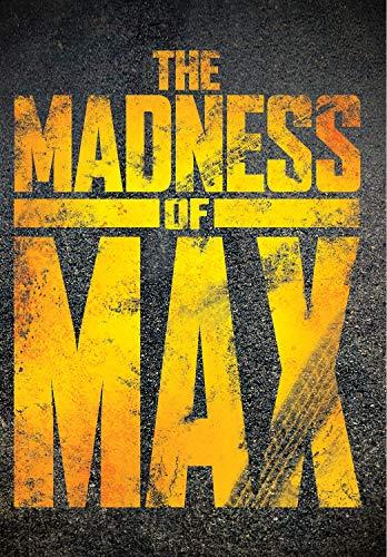 Madness Of Max [Edizione: Stati Uniti] [Italia] [DVD]